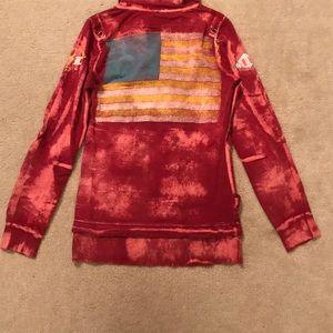 Affliction Sweaters - Affliction sweatshirt